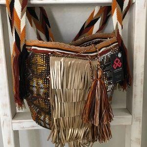 Luxchillas purse - Boho -